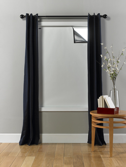 ReflectSun EZ Window Cover